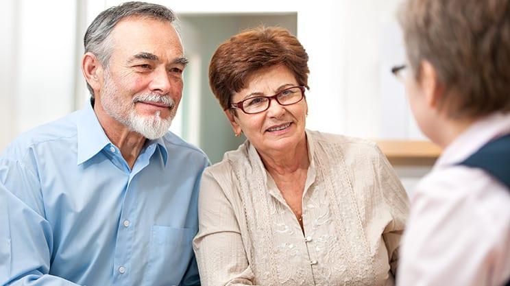 Rentenversicherung Vergleich Rente
