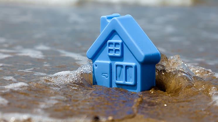 Brauchen Hausbesitzer eine Elementarversicherung?