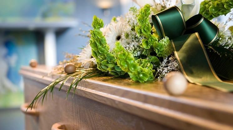 Finanzielle Risiken mit einer Sterbegeldversicherung minimieren