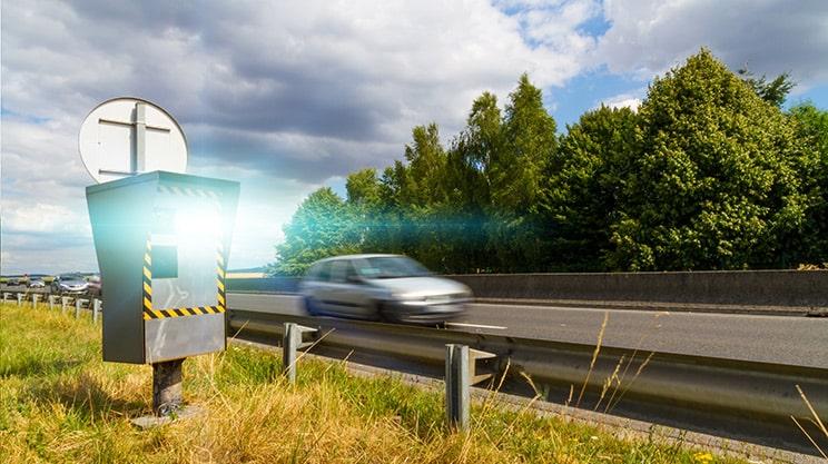 Sollen Temposünder höhere Versicherungsbeiträge zahlen?