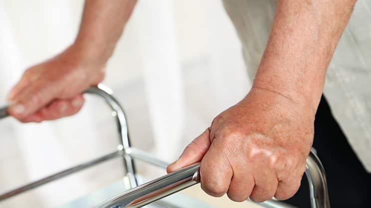 Bei Berufsunfähigkeitsversicherungen besteht Handlungsbedarf