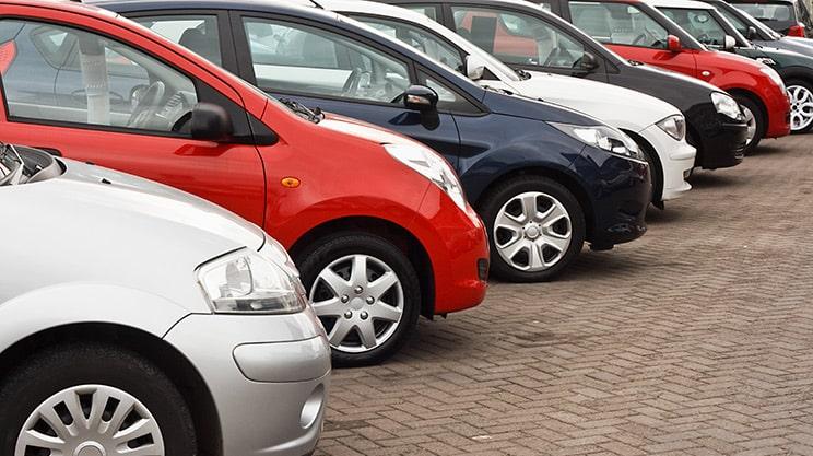 Bei Mietwagen auf den Versicherungsschutz achten