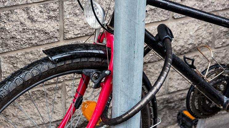 Keine allzu große Auswahl – Fahrradversicherungen im Test