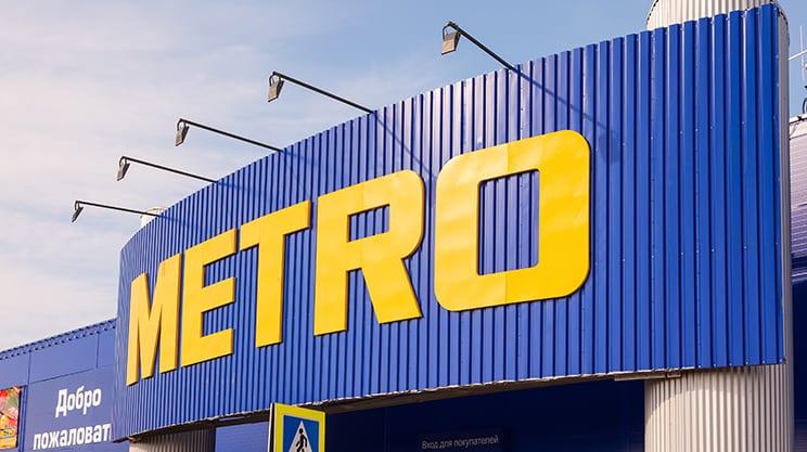 Metro spaltet sich auf – was bedeutet das für die Aktionäre?