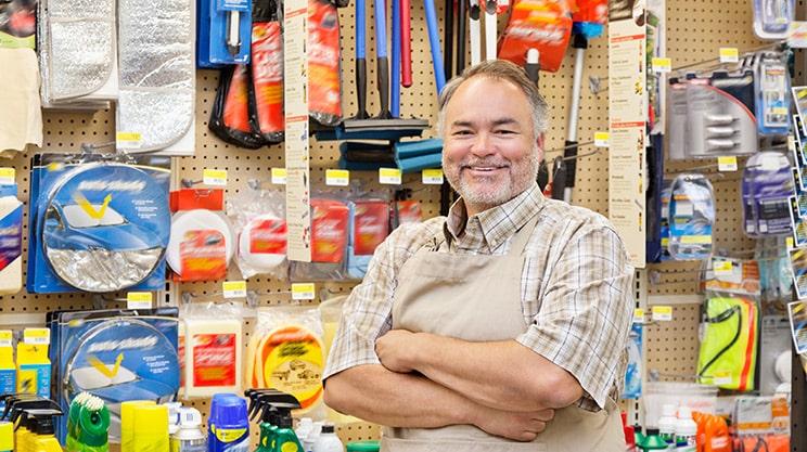 Neu auf dem Markt – die Versicherung für Kleinbetriebe