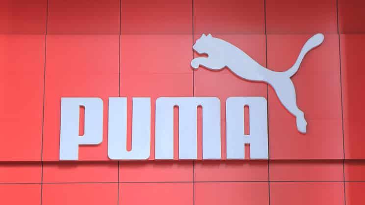 Puma läuft allen davon