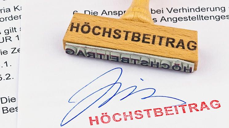 SPD warnt vor zu hohen Krankenkassenbeiträgen