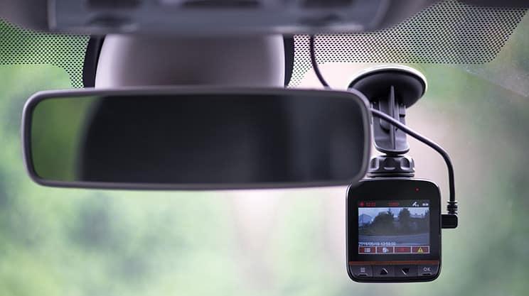 Versicherungen plädieren für Dashcams