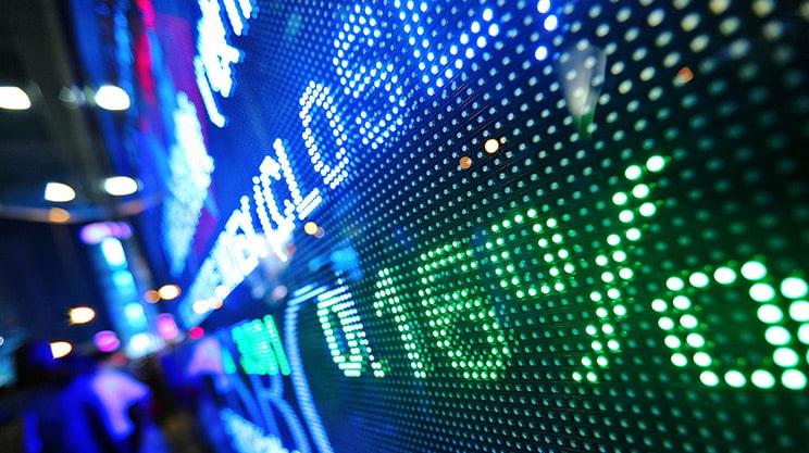 Konflikt lässt die Börsen beben
