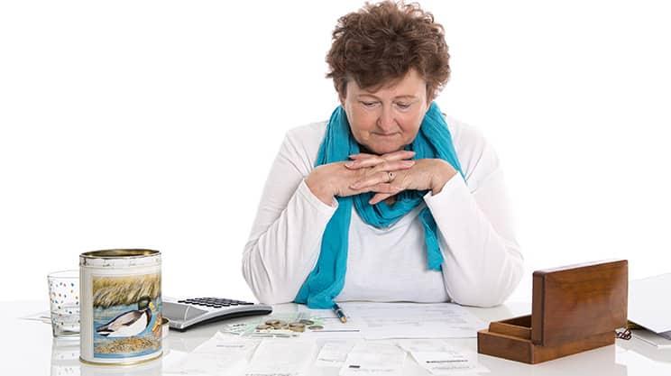 Privatrenten werden gekürzt – so reagieren Versicherer auf die Zinsflaute