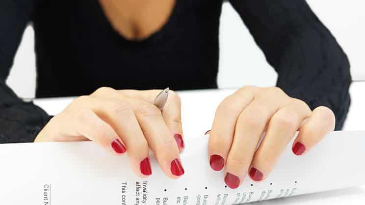 Wann gilt das Sonderkündigungsrecht bei Versicherungen?