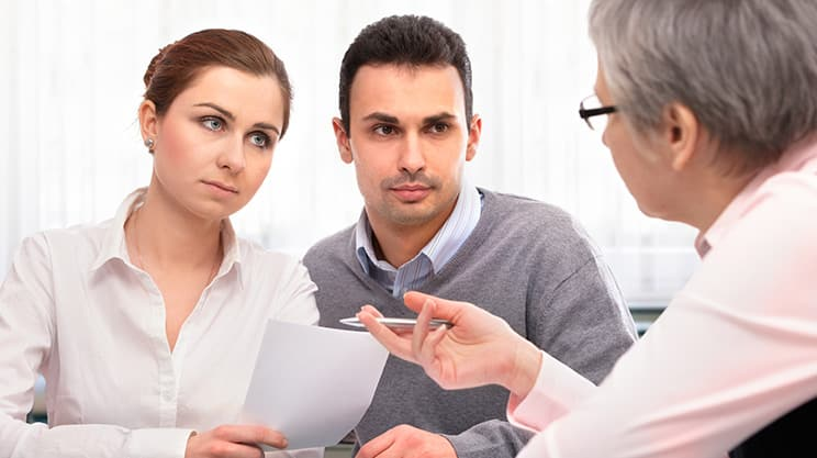 Warum sind Versicherungsvertreter eigentlich so unbeliebt?