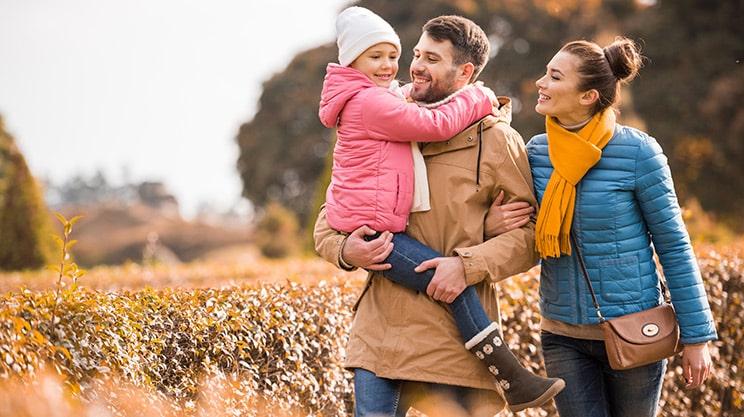 Welche Versicherungen sind für Familien wichtig?