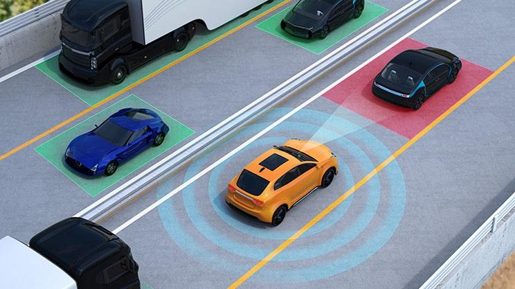 Gibt es bald günstige Kfz-Tarife für autonom fahrende Autos?