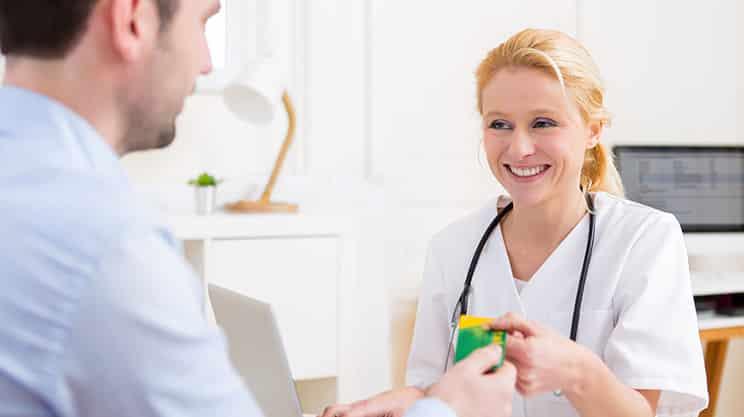 Hat die Gesundheitskarte noch eine Zukunft?