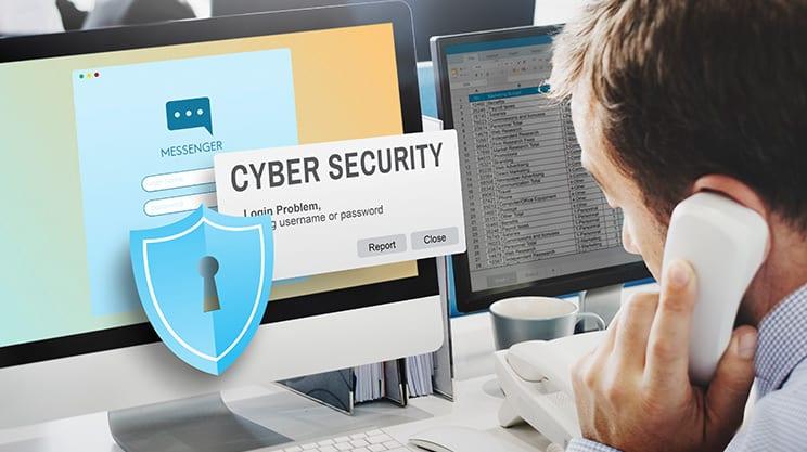 Unternehmen haben kaum Interesse an Cyber-Versicherungen