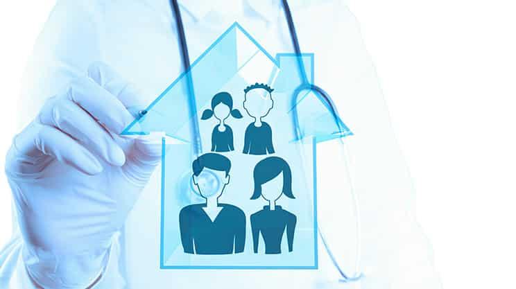 Das sollten Auswanderer über die Krankenversicherung wissen
