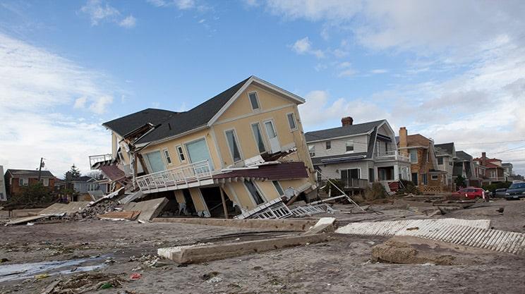 Hurrikans sorgen für Milliardenverluste