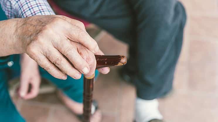 Mit der privaten Pflegeversicherung Versorgungslücken schließen