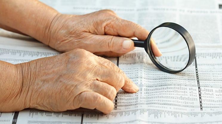 Streit in der Rentenversicherung könnte für eine Klagewelle sorgen