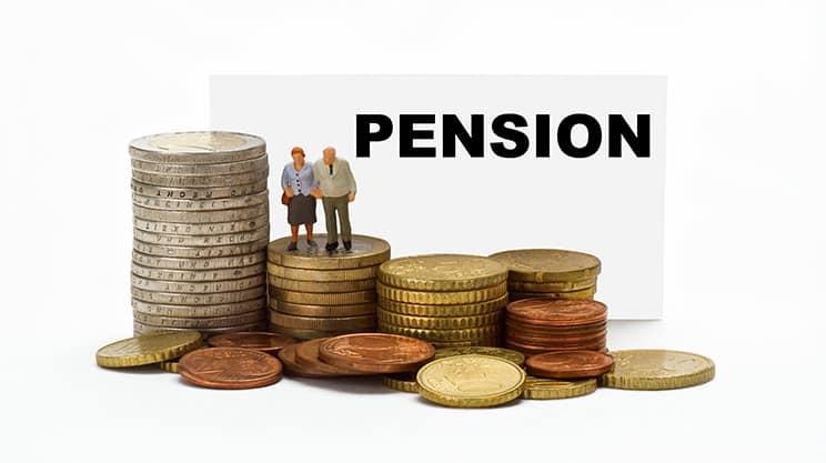 Ist die Riester-Rente pfändbar? Was die Versicherungen beachten müssen