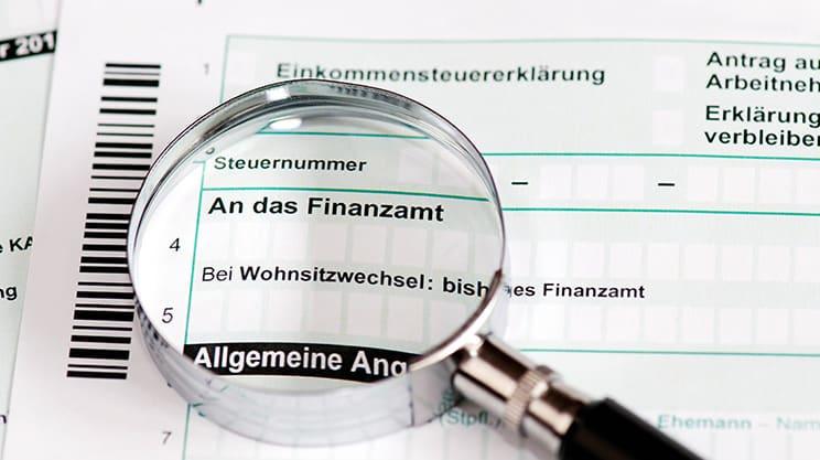 welche versicherungen von der steuer absetzen