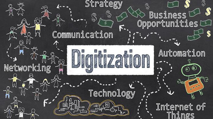 2019 – das Jahr der Digitalisierung für die Versicherungsbranche?