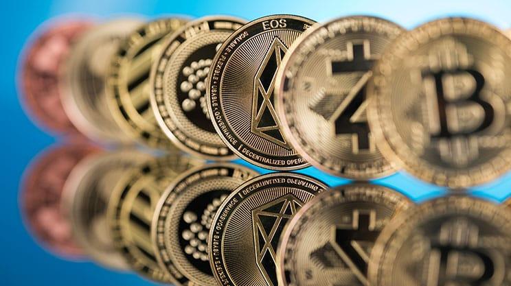 Kann man Bitcoins & Co. eigentlich versichern?
