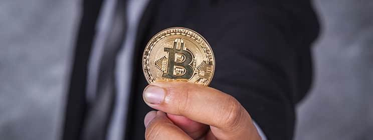 Wie werden Kryptowährungen versteuert?