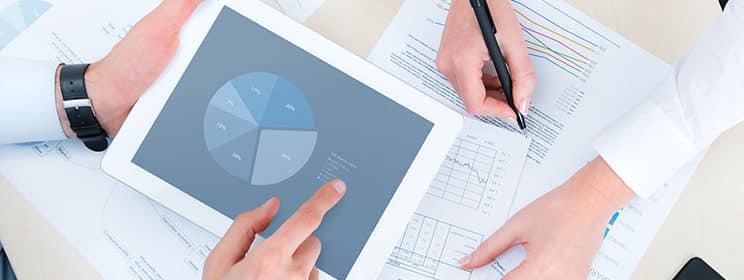 Was ist ein Finanzforscher und welche Aufgaben hat er?