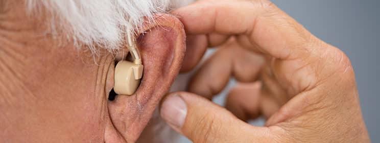 Welche Versicherung für Hörgeräte ist zu empfehlen?