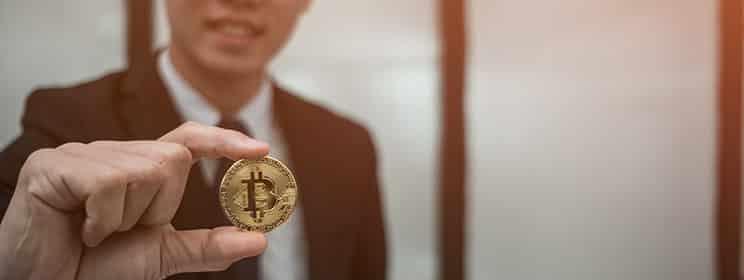 Ist Bitcoin die Währung der Zukunft?